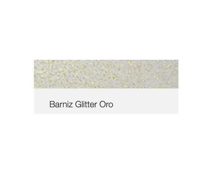 Лак с блестками MTN PRO Glitter Varnish 400 мл