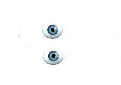 Глазки пластиковые декоративные