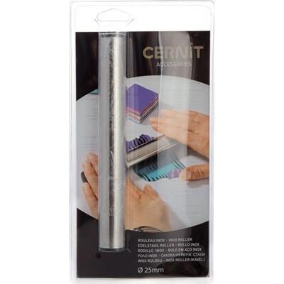 Ролик Cernit для равномерного раскатывания полимерной глины