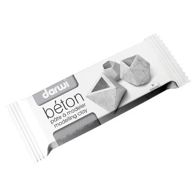 Pasta de modelat Darwi Beton 1 kg