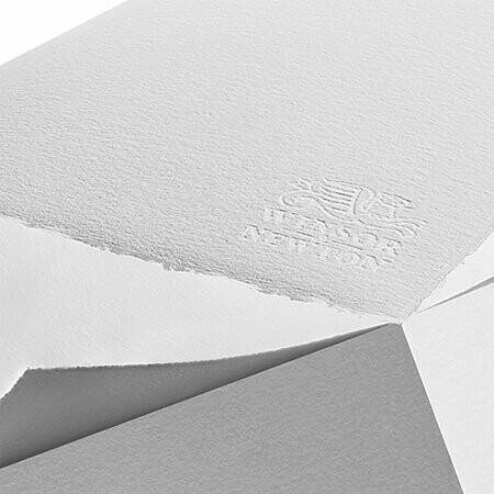 "Бумага для акварели Winsor&Newton ""Classic"" Фин 56х76 см, 300 гр"