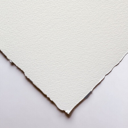 """Бумага для акварели Winsor&Newton """"Professional"""" крупнозернистая, 300 гр, 56x76 см"""