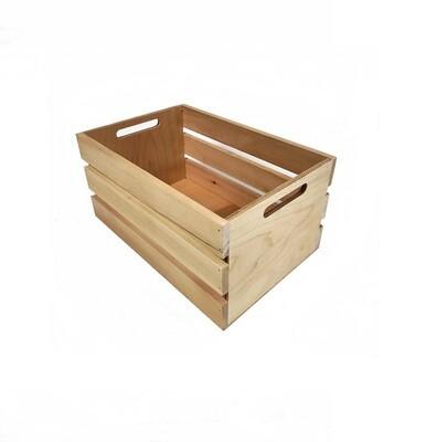 Ящик деревянный декоративный 20*30 см