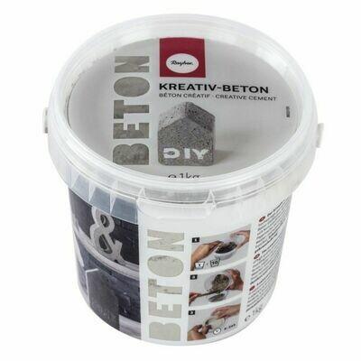 Бетон Creativ - Beton Rayher 3 кг