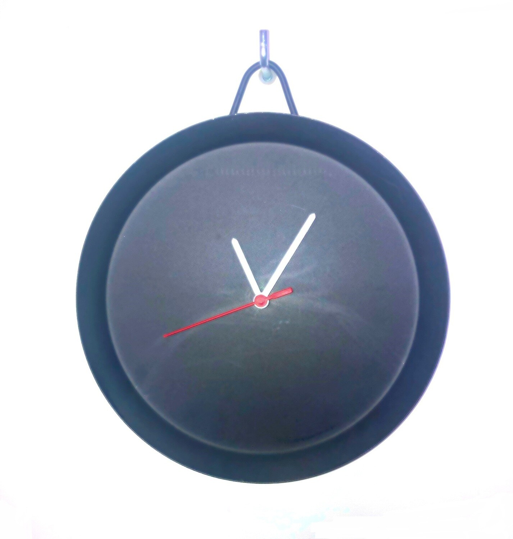 Заготовка для часов металлическая 28 см