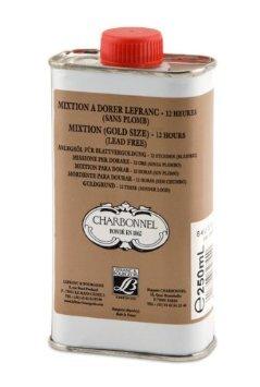 Масляный мордан Lefranc & Bourgeois Charbonnel 12-х часовой 250мл