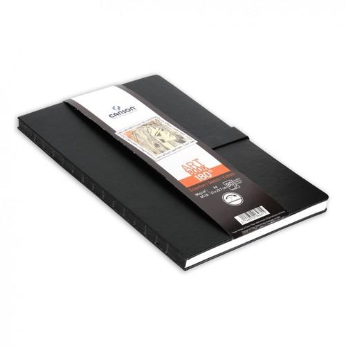 Блокнот Canson Art Book 21*14 (80л)