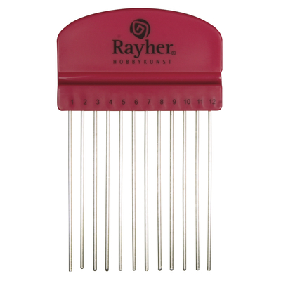 Расческа Rayher для квиллинга