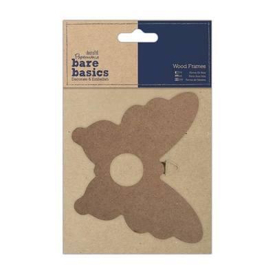 Деревянные формы - Bare Basics