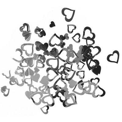 Набор пайеток сердечки Rayher 12г