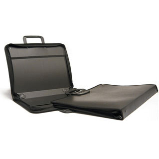 Папка-сумка Royal& Langnickel А2, пластиковая