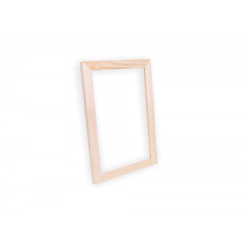 Рамка деревянная 3см*2,5см