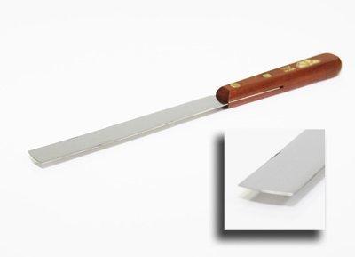 Нож для потали двусторонний