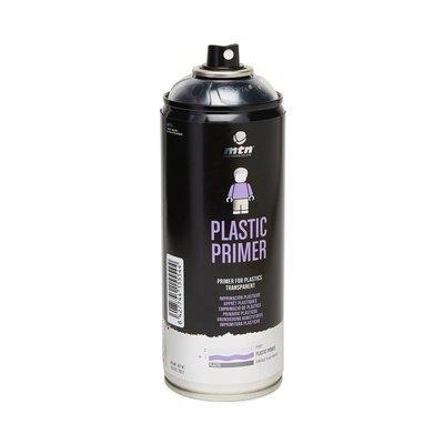 Грунт MTN 400мл для пластика прозрачный