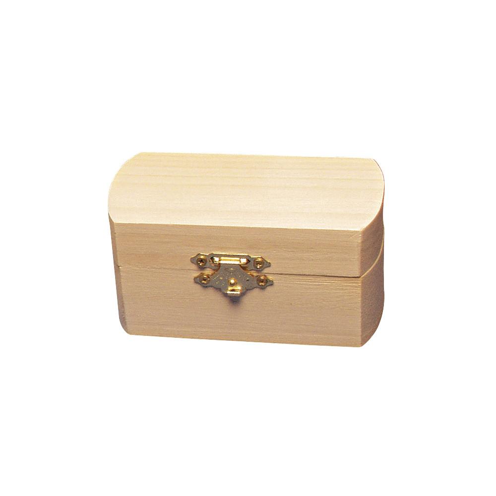 Коробка из дерева, 10x6cm