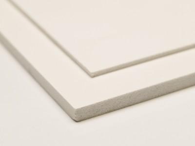 Carton spumat alb Renesans 3mm 70x100 сm