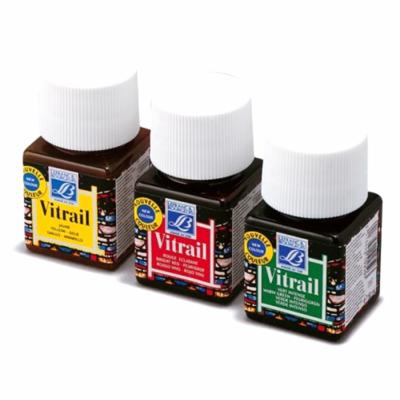 Витражные краски Vitrail 50 мл
