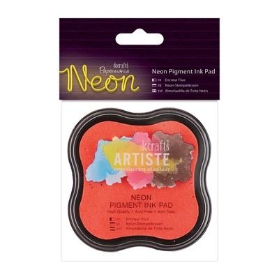 Тушь для штампов DOCRAFTS Artiste pigment Ink Pad