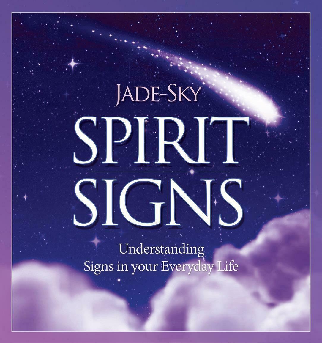 Spirit Signs by Jade-Sky