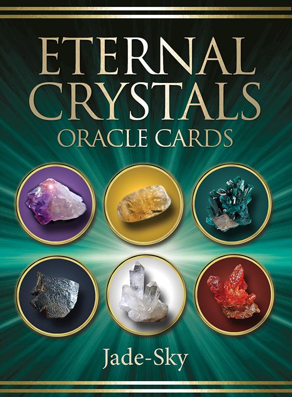 Eternal Crystal Oracle Cards