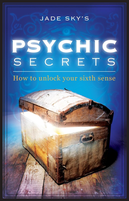 Psychic Secrets by Jade-Sky