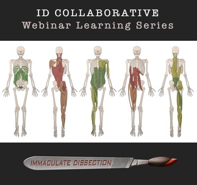 ID Collaborative Annual Membership