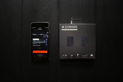Corner Boxing Trackers