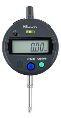 Mitutoyo 543-781 Digimatic Indicator 12.7mm x 0.01mm (Metric)