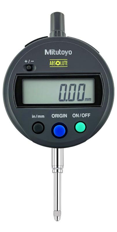 Mitutoyo 543-782 Digimatic Indicator 12.7mm x 0.01mm (Inch/Metric)
