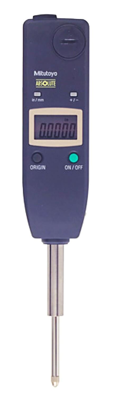 Mitutoyo 575-123 Digimatic Indicator 25.4mm x 0.01mm (Inch/Metric)