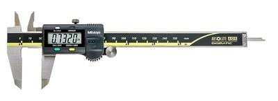 Mitutoyo 500-196-30 Digimatic Caliper 150mm x 0.01mm (Inch/Metric)