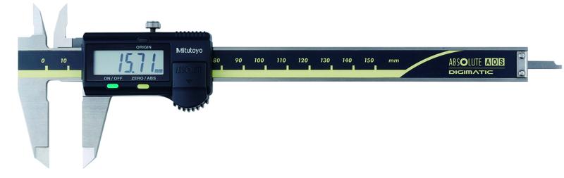 Mitutoyo 500-181-30 Digimatic Caliper 150mm x 0.01mm (Metric)