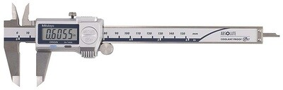 Mitutoyo 500-762-20 IP67 Digimatic Caliper 150mm x 0.01mm (Inch/Metric)