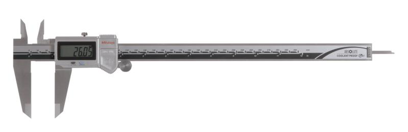 Mitutoyo 500-764-10 IP67 Digimatic Caliper 300mm x 0.01mm (Inch/Metric)