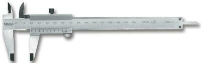 Mitutoyo 530-122 Vernier Caliper 150mm x 0.02mm