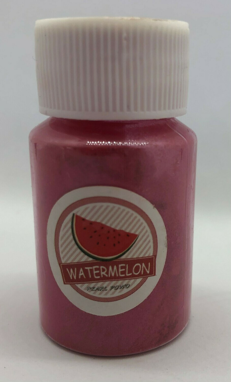 Watermelon pearl pigment for resin 10g