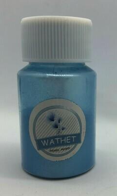 Wathet pearl pigment for resin 10g