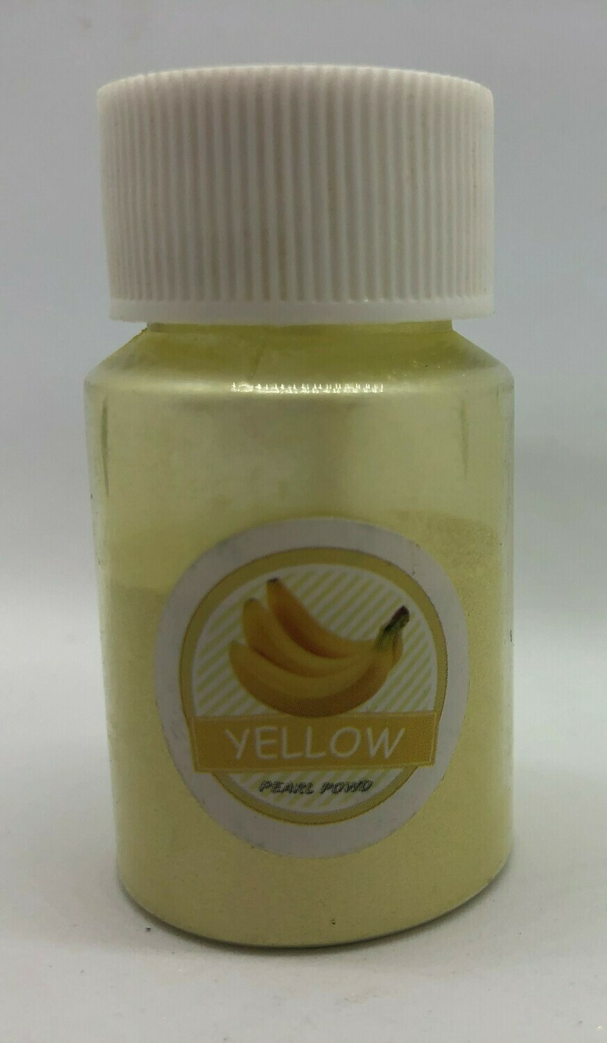 Yellow pearl pigment for resin 10g