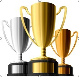 August Trophy Donations