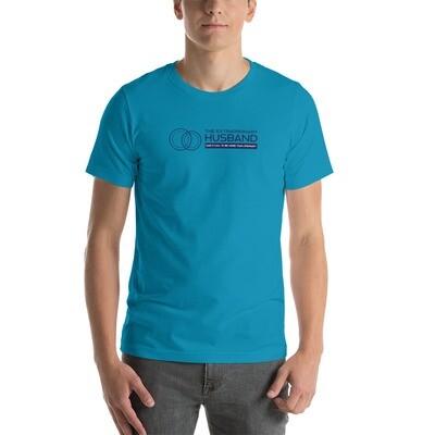 The Extraordinary Husband Short-Sleeve Unisex T-Shirt