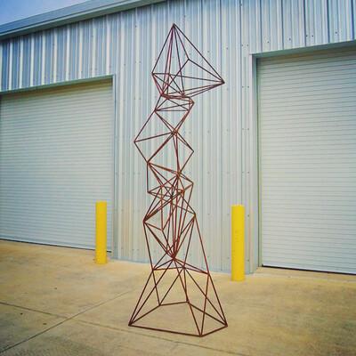 Skeletal Polyhedron