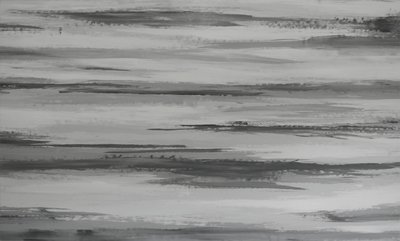 Tranquil Series: Smoky Grey