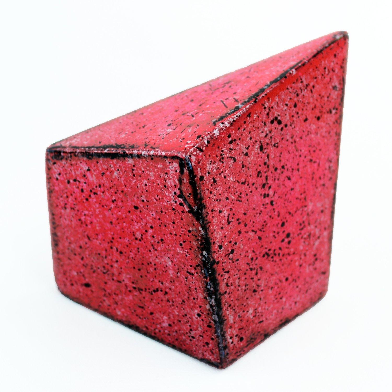 Irregular Polyhedron #8