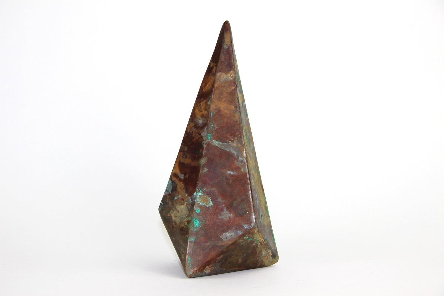 Bronze Crystal