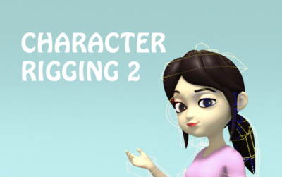 Character Rigging 2