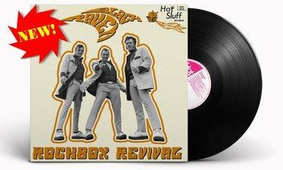 BLACK RAVEN - Rockbox Revival -  12
