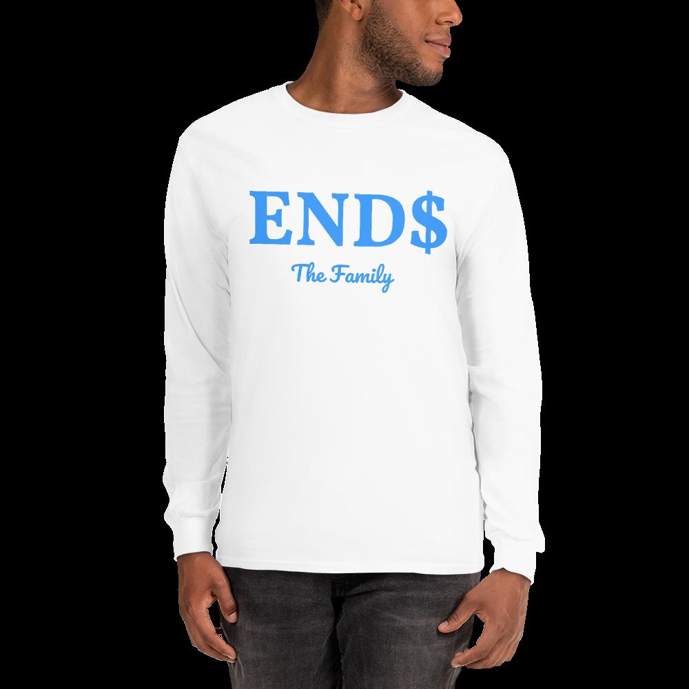 ENDS Men's Long Sleeve Shirt
