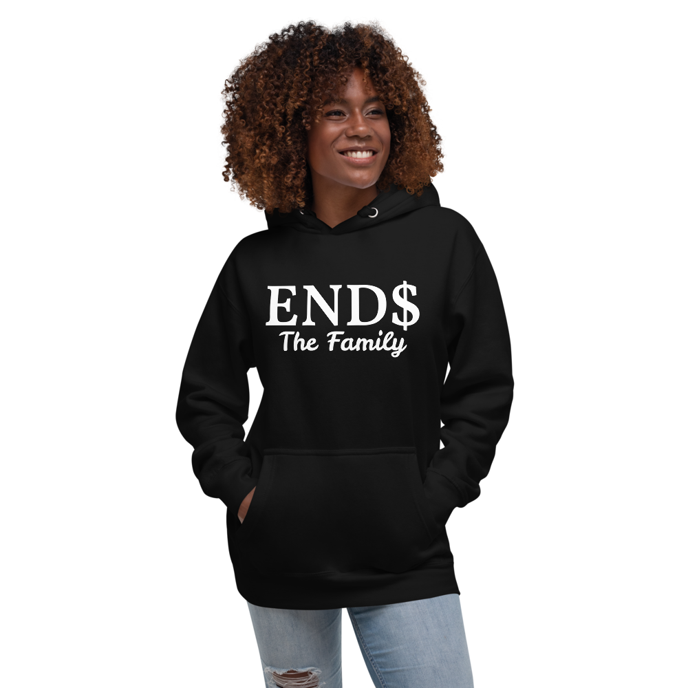 ENDS The Family Unisex Hoodie