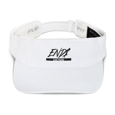 END$ Scripture Culture Visor
