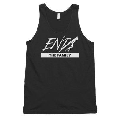 END$ The Family Classic tank top (unisex)
